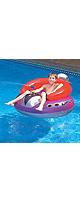 Swimline(スイムライン) / Spaceship - 宇宙船 浮き輪 -
