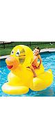 Swimline(スイムライン) / Giant Ducky - ダック 巨大アヒル 浮き輪 -
