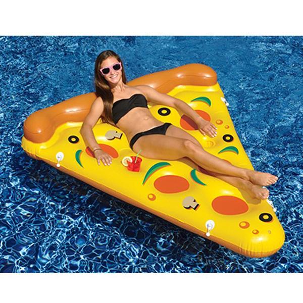 Swimline(スイムライン) / Pool Pizza Slice - ピザスライス 浮き輪 -