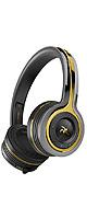 Monster(モンスター) / ROC Sport Freedom On-Ear Wireless Bluetooth ワイヤレスヘッドホン - LIVE LIFE LOUD with クリスチアーノ・ロナウド - 1大特典セット