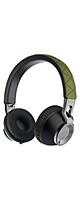 Sound Intone / CX-05 (Green) - 軽量 折り畳み式ポータブルステレオヘッドホン - ■限定セット内容■→ 【・最上級エージング・ツール 】