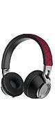 Sound Intone / CX-05 (Red) - 軽量 折り畳み式ポータブルステレオヘッドホン - ■限定セット内容■→ 【・最上級エージング・ツール 】