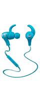Monster(モンスター) / iSport Wireless Blue (防滴仕様) - ワイヤレススポーツイヤホン -