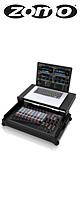 Zomo(ゾモ) / Flightcase APC-40 Plus NSE 【AKAI APC 40 MK2対応】 - MIDIコントローラーケース -