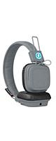 Outdoor Tech(アウトドアテック) / Privates (Gray) - Bluetooth対応 ワイヤレスヘッドホン - 大特典セット