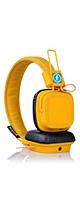Outdoor Tech(アウトドアテック) / Privates (Mustard) - Bluetooth対応 ワイヤレスヘッドホン - 大特典セット