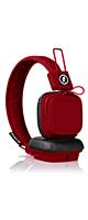 Outdoor Tech(アウトドアテック) / Privates (Crimson) - Bluetooth対応 ワイヤレスヘッドホン - 大特典セット