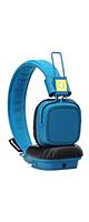 Outdoor Tech(アウトドアテック) / Privates (Turquoise) - Bluetooth対応 ワイヤレスヘッドホン - 大特典セット