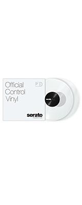 V.A. / Serato Performance Series Control Vinyl [CLEAR] [2LP] 【セラートコントロールトーン収録 SERATO SCRATCH LIVE, SERATO DJ】