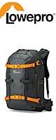 Lowepro(ロープロ) / Whistler BP 350 AW - バックパック カメラバッグ -