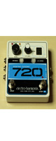 Electro-Harmonix(エレクトロ・ハーモニックス) / 720 Stereo Looper -ルーパー- 《ギターエフェクター》