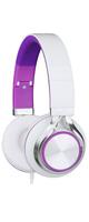 ECOOPRO / ステレオポータブルヘッドホン (Purple) ■限定セット内容■→ 【・最上級エージング・ツール 】