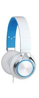 ECOOPRO / ステレオポータブルヘッドホン (Blue) ■限定セット内容■→ 【・最上級エージング・ツール 】