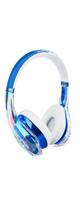 Monster(モンスター) / DiamondZ (Clear Blue) - オンイヤーヘッドホン - ■限定セット内容■→ 【・最上級エージング・ツール 】