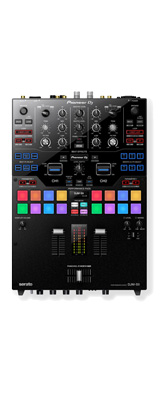 【限定1台】Pioneer(パイオニア) / DJM-S9 - SERATO DJ専用2CHミキサー-