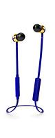 SUDIO(スーディオ) / VASA Bla (Blue) - Bluetooth対応 ワイヤレスイヤホン - 1大特典セット