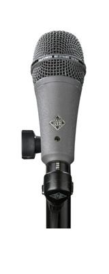 TELEFUNKEN(テレフンケン) / M81SH - ショートタイプ ダイナミックマイク - 1大特典セット