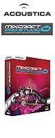 ACOUSTICA(アコースティカ) / Mixcraft Pro studio 6  - Windows専用 音楽制作・動画編集ソフト -