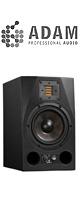 ADAM AUDIO(アダムオーディオ) / A7X アンプ内蔵モニタースピーカー 【1本販売】 1大特典セット
