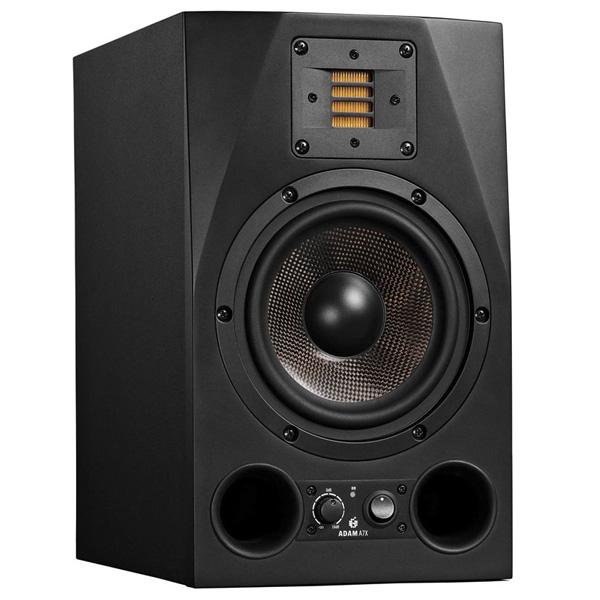 ADAM AUDIO(アダムオーディオ) / A7X - アンプ内蔵モニタースピーカー  【1本販売】 ■限定セット内容■→ 【・最上級エージング・ツール 】