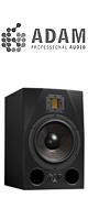 ADAM AUDIO(アダムオーディオ) / A8X - アンプ内蔵モニタースピーカー  【1本販売】 ■限定セット内容■→ 【・最上級エージング・ツール 】