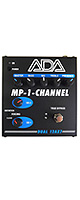 ADA(エー・ディー・エー) / MP-1 Channel MP1CH - プリアンプ - ■限定セット内容■→ 【・高級パッチケーブル 】