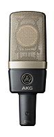 AKG(アーカーゲー) / C314/ST - コンデンサーマイク - 大特典セット