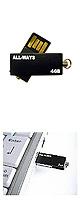 ALL-WAYS(オールウェイズ) / USB4G-AW 【爆安USBフラッシュメモリ 4GB】