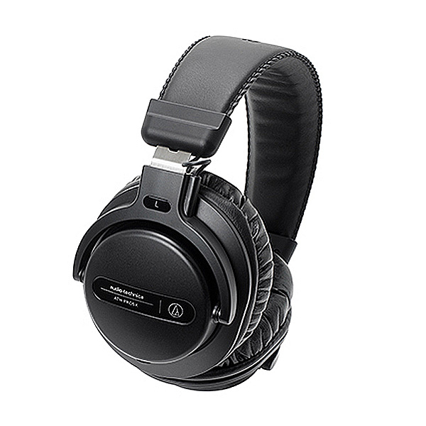 45208f1f936df3 audio-technica(オーディオテクニカ) /ATH-PRO5X BK- DJヘッドホン - 1 ...
