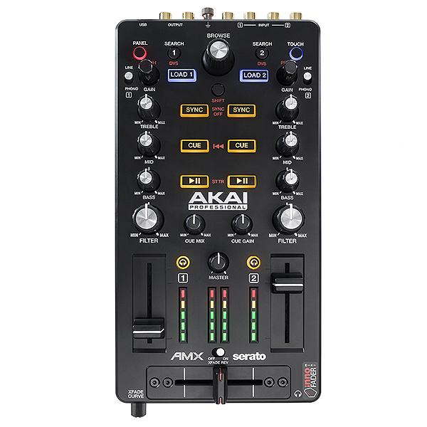 【限定1台】【中古】Akai(アカイ) / AMX 【Serato DJ付属】 DJコントローラー
