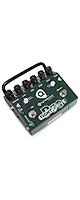 Amptweaker(アンプトゥイーカー) / TightDrive Pro -オーバードライブ/ディストーション- 《ギターエフェクター》 1大特典セット
