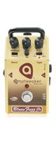 Amptweaker(アンプトゥイーカー) / Bass BluesFuzz JR - ベース用ファズペダル - 1大特典セット