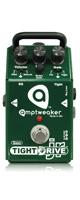 Amptweaker(アンプトゥイーカー) / Bass TightDrive JR - オーバードライブ / ディストーションペダル - 1大特典セット