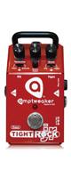 Amptweaker(アンプトゥイーカー) / Bass TightRock JR - オーバードライブ / ディストーションペダル - 1大特典セット