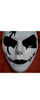 Ansee / Fashion Mask - 仮装用 ハーフマスク - ハロウィングッズ