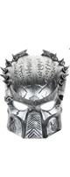 Ansee / Predator Mask - 仮装用 ハーフマスク - ハロウィングッズ
