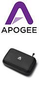 Apogee(アポジー) /  MiC Carry Case 7800-2087-0530 - Apogee MiCとMiC96k用のキャリングケース