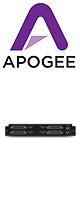 Apogee(アポジー) /  16×16 Analog I/O A16X16 - 拡張用オーディオ・インターフェース
