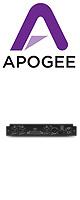 Apogee(アポジー) /  2×6 Analog I/O + 8×8 Optical + AES I/O A2X6 - 拡張用オーディオ・インターフェース