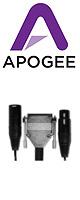 Apogee(アポジー) /  AES-8-DIGI-IFC AES8DIGIIFC - 接続ケーブル