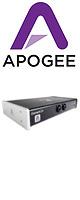 Apogee(アポジー) /  ELEMENT24 - 2イン4アウト Thunderbolt オーディオインターフェース - ■限定セット内容■→ 【・ヘッドホン(OV-X8) 】