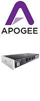 ■ご予約受付■ Apogee(アポジー) / ELEMENT46 - 4イン6アウト Thunderbolt オーディオインターフェース  - ■限定セット内容■→ 【・ヘッドホン(OV-X8) 】