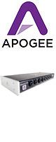 Apogee(アポジー) / ELEMENT88 - 8イン8アウト Thunderbolt オーディオインターフェース  - ■限定セット内容■→ 【・ヘッドホン(OV-X8) 】