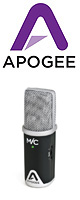 Apogee(アポジー) /  MiC 96k MIC96K-LO - USBマイクロホン for iPad、iPhone、Mac