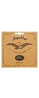 Aquila(アクイラ) / AQ-B4W 21U 【バリトン ナイルガット ワウンド弦 D & G】 -ウクレレ弦-