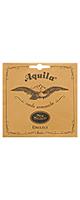 Aquila(アクイラ) / AQ-TR 10U 【テナー ナイルガット弦】 -ウクレレ弦-