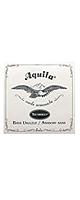 Aquila(アクイラ) / AQ-TG-4 【サンダーガット U-BASS 弦】 -ウクレレ弦-