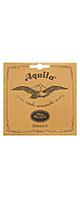 Aquila(アクイラ) / AQ-TLW 【テナー ナイルガット ワウンド弦 Low G】 -ウクレレ弦-
