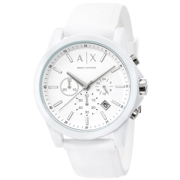 new style e9d70 85cfb Armani Exchange (アルマーニ エクスチェンジ) / Exchange Active Watch AX1325 - 腕時計 -