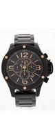 Armani Exchange (アルマーニ エクスチェンジ) / Exchange Men's AX1513 Black Watch - メンズ腕時計 -